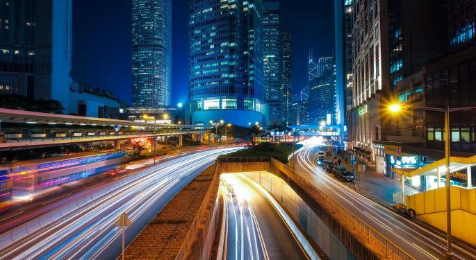 Chinese EV Dealership Jiuzi Files For IPO