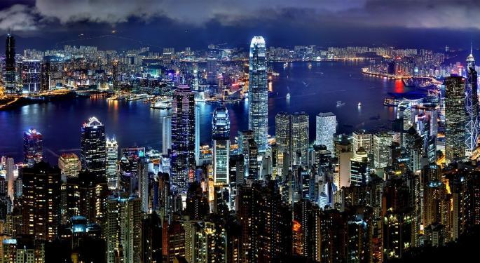JD.com Plans To Kickstart Hong Kong IPO As US-Listed Chinese Firms Increasingly Look Toward Home