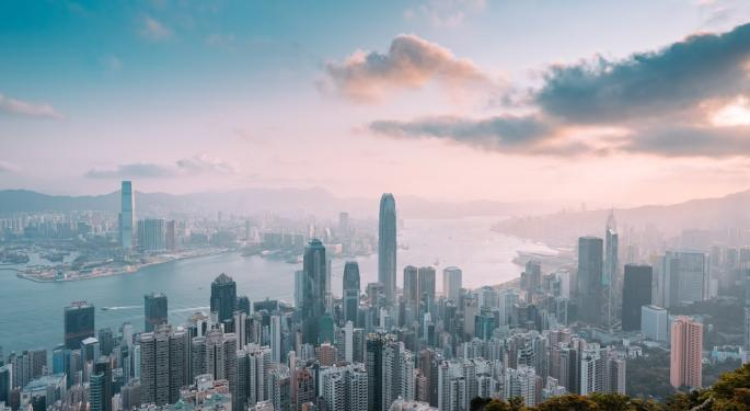 Chinese Parliament To Impose National Security Laws That Will End Hong Kong Autonomy