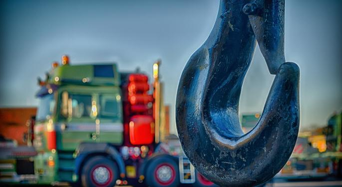Navistar Expands TRATON Partnership With Canadian Mining Deal