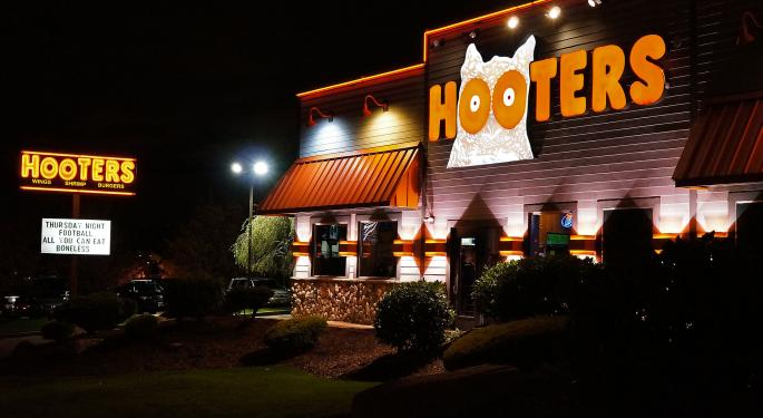 Checking In On Restaurants Amid The Coronavirus Lockdown: Hooters Of Houma, Louisiana