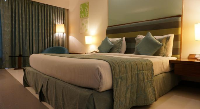 Host Hotels & Resorts Upgraded On Improving Growth Prospects