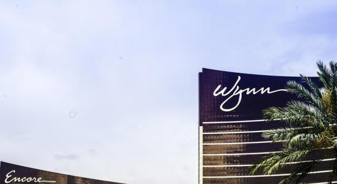 With Steve Wynn Out, An Overhang Removed For Wynn Investors
