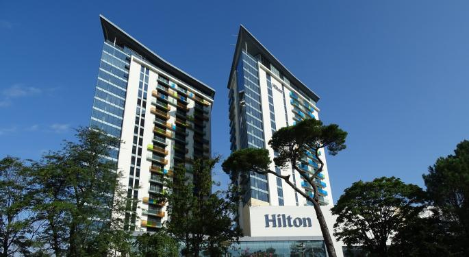 10 Rules For Success, From The Man Who Founded Hilton Hotels