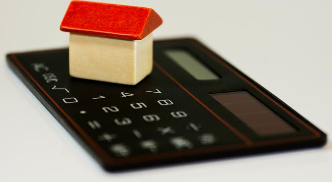 Mortgage Rates Vs. The Stock Market