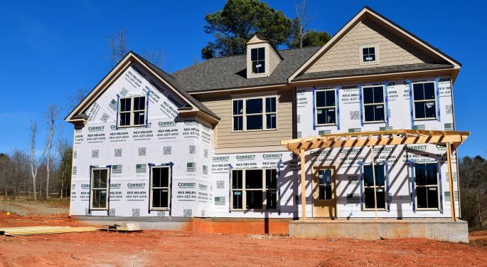 Buy The Dip In These Homebuilder-Related Stocks, Wedbush Says