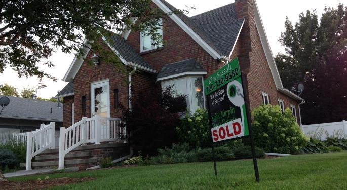 Existing Home Sales Data Shows A 'Strong Appetite' For Homebuying