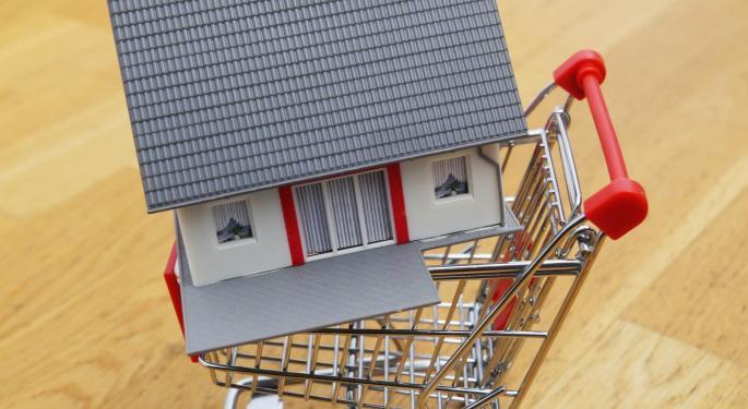 Coronavirus Economic Turmoil A Silver Lining For Home Buyers, Builders