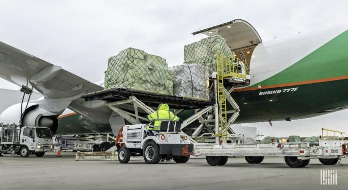 Air Cargo 2021: The Good, The Bad And The Ugly