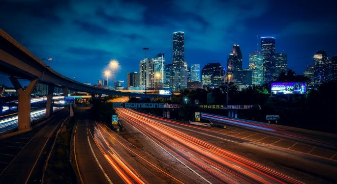 Atlanta Developer Launches 540-Acre Intermodal Port Near Houston