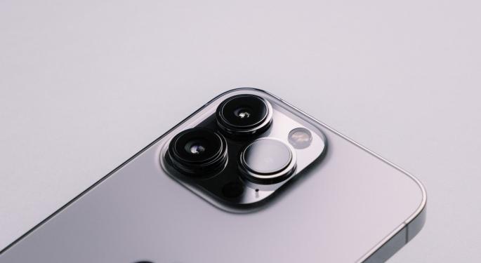 Apple reducirá la producción del iPhone de 2021 por falta de chips