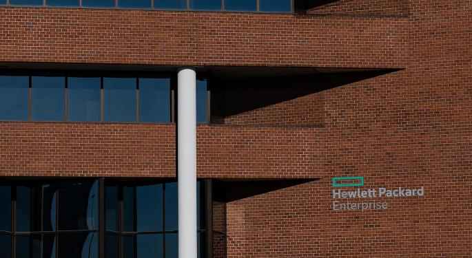 Hewlett Packard Enterprise To Relocate Base From Silicon Valley To Texas