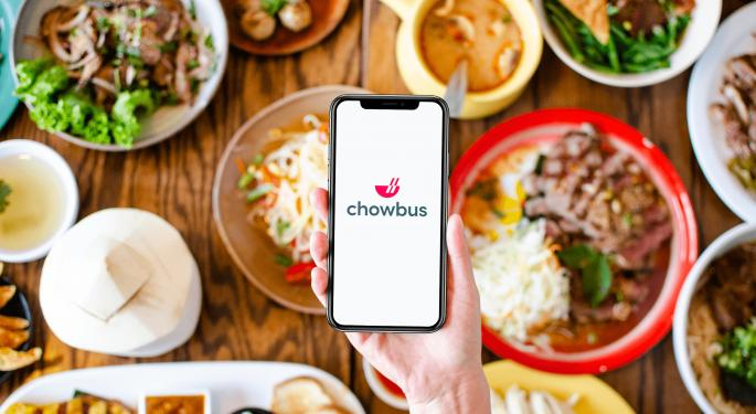 Meet Chowbus: The Food Delivery Company Focused On Asian Restaurants