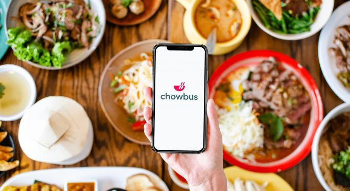 Checking In With Food Delivery Startup Chowbus Following $33M Series A Round
