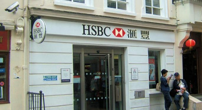 HSBC Mulls Exiting US Retail Banking Operations: Report