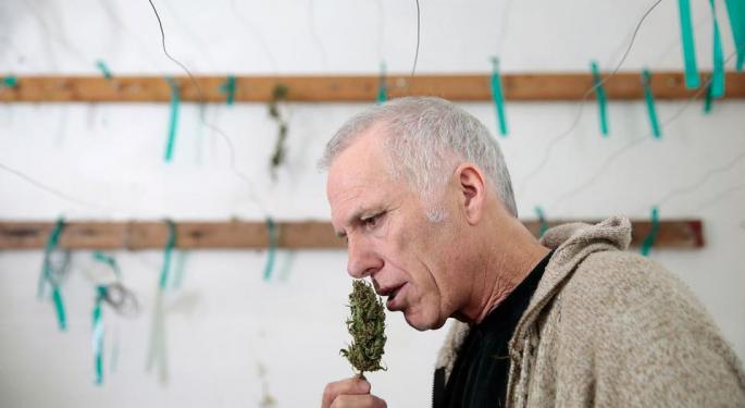 Emerald Cup Founder Tim Blake Shares Advice From Years Of Trial And Error In The Cannabis Business