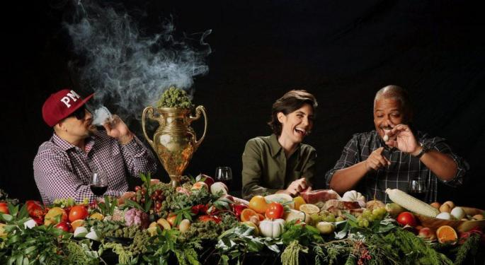 B-Real Discusses 'Bong Appétit: Cook Off,' The National TV Cannabis Cooking Show He Hosts