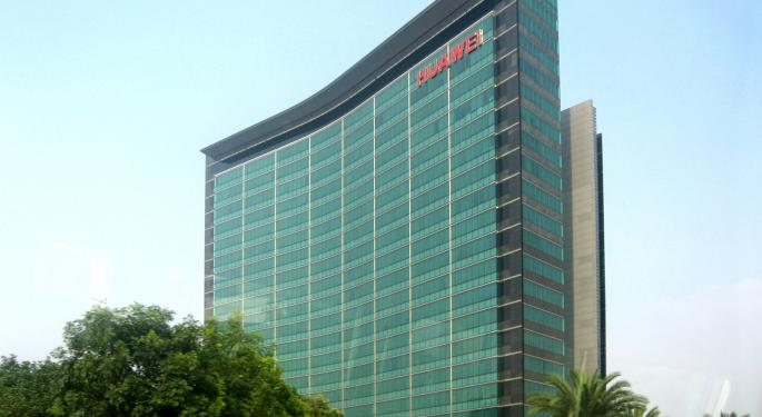 Huawei Acknowledges Potential $30B Revenue Shortfall