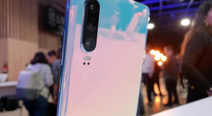 Huawei lanza sistema operativo para competir con Android