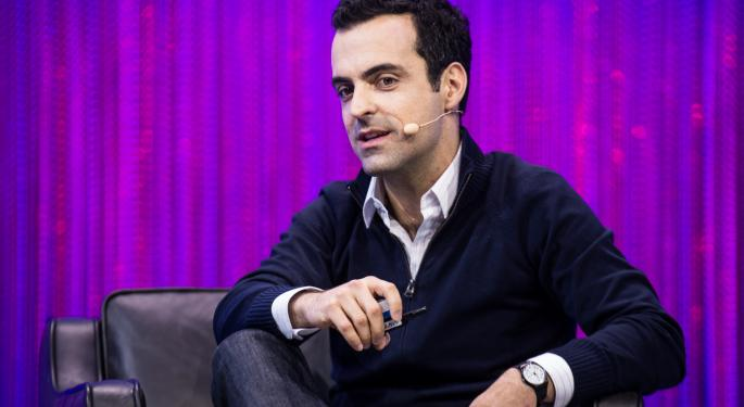 Facebook Has A New Virtual Reality Chief
