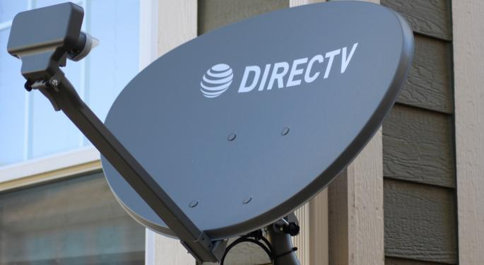Selling DirecTV Could Simplify AT&T's Business: BofA Analyst