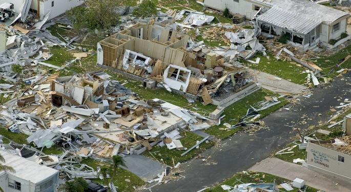 The Deadliest Hurricanes In US History: Amid The Carnage, A Human Cost
