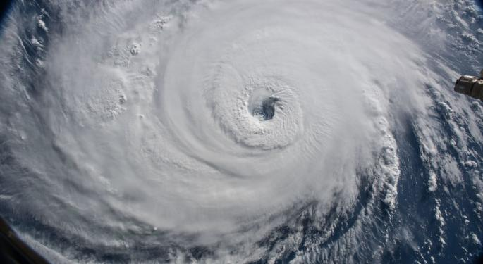 5G Technology Could Dial Back Precision Hurricane Tracking