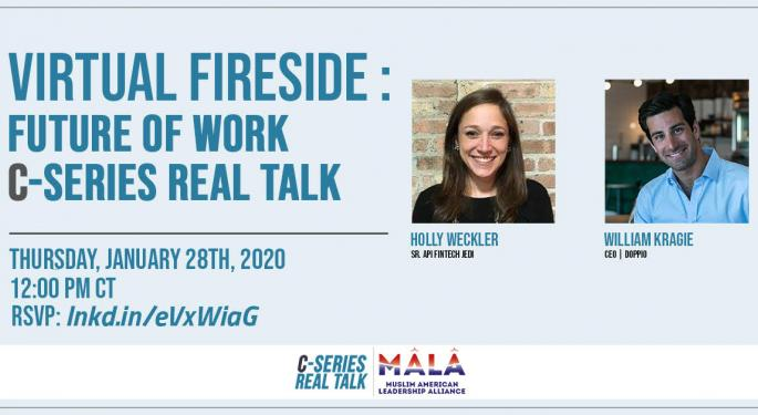 Upcoming Virtual Discussion Opens Up Discourse On The Role Of IT In The Future Of Work