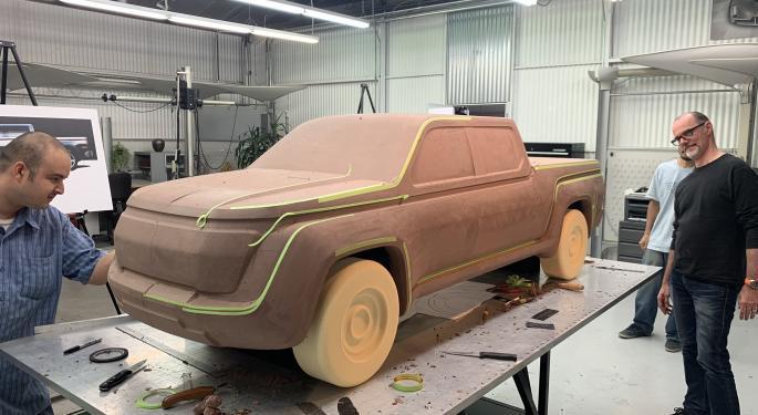 Hindenburg Hits Lordstown Motors, Alleging Fraud In Business Operations