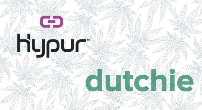 Exclusive: Cannabis Marketplace Company Dutchie Launches Digital, Contactless Payments Nationally