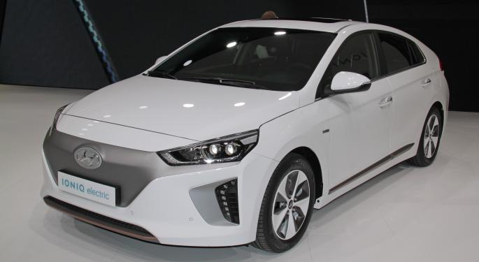 Hyundai Introduces New All-EV Platform, Targets Selling 1 Million Units By 2025