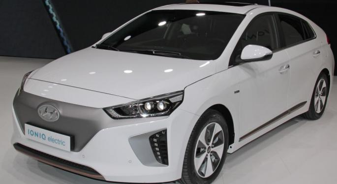 Apple Reportedly Has Suspended Electric Car Talks With Hyundai, Kia