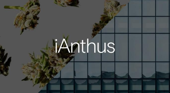 Top Cannabis Pro Exits From Debt-Laden iAnthus