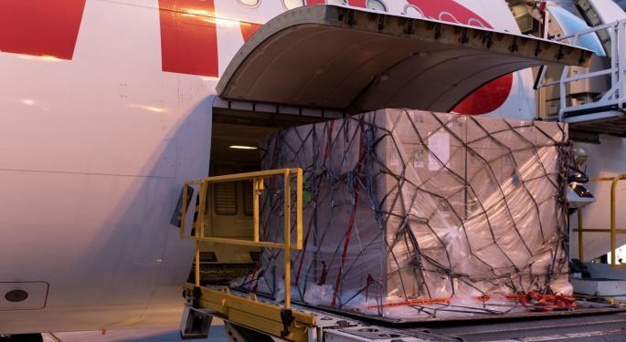 Air Cargo Market Levels Off In November; Passenger Sector Sinks