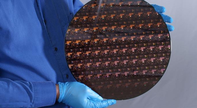 IBM Unveils 2-Nanometer Semiconductor Chip Technology