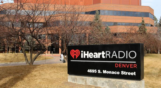 6 Reasons To Be Bullish On iHeartMedia Stock