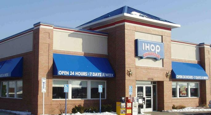 IHOP Goes 'International House Of Burgers' To Cater To Later Diners