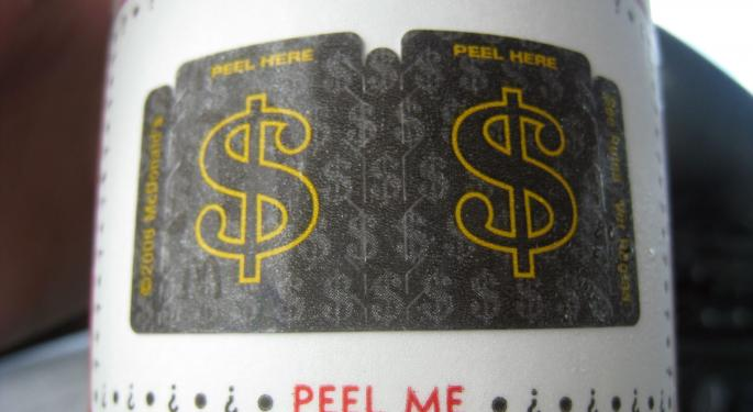 Whistleblower Site Calls McDonald's 'The Fraud Of The Century'