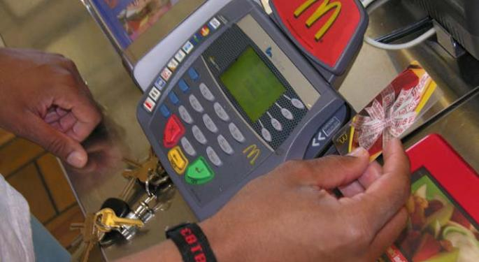 VeriFone Systems Shares Downgraded To Neutral At BTIG
