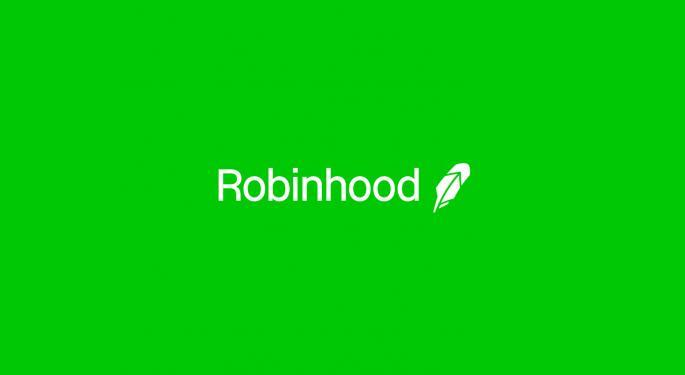 Robinhood Valued At $11.2B After Series G Fundraising Round
