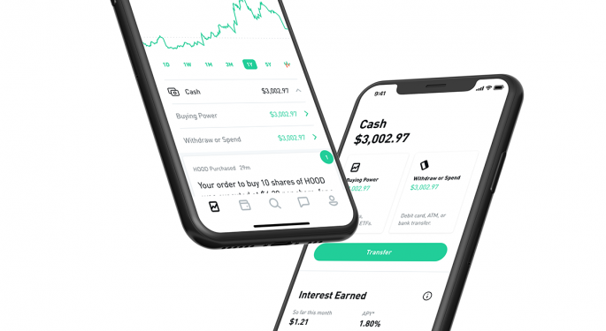 What To Know About The Robinhood Hack