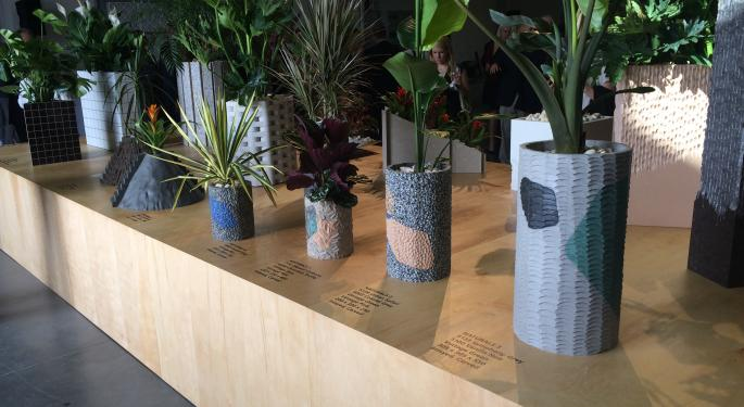 Caesarstone Opens New Plant To Serve Demand In The U.S.