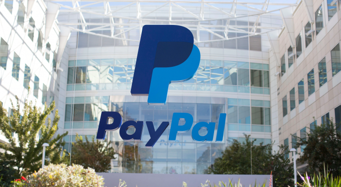 PayPal Becomes First Foreign Company To Fully Own A Payments Platform In China