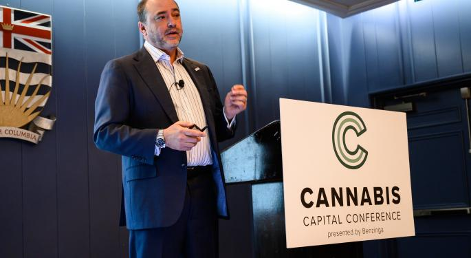 National Brands, Blue Sky Startups Address Investors At Cannabis Capital Conference