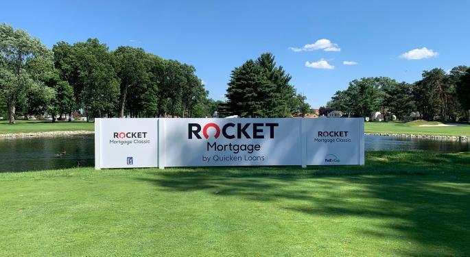 Rocket Mortgage Classic Announces Fund To Tackle Detroit's Tech Access, Digital Literacy Gaps