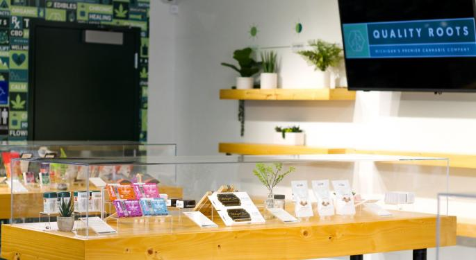 From Titers To Toys To THC: Michigan Family Adapts Pharmacy, Toy Store Experience To Cannabis Business