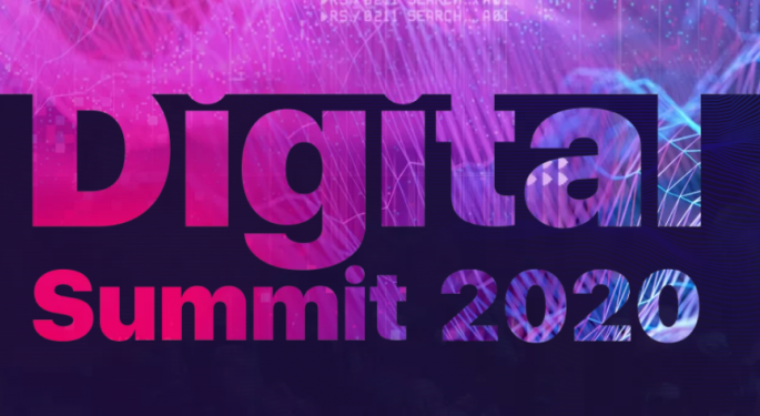 Cryptocurrencies, The New Reality: Digital Summit 2020