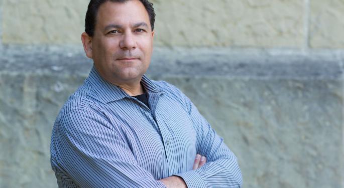 Harborside Appoints Former Canndescent Exec As CFO