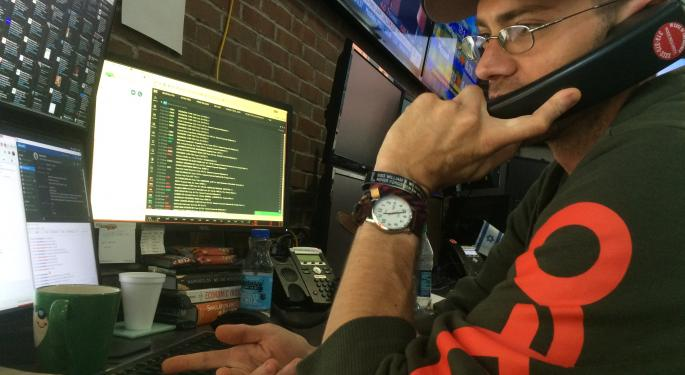 Here Are All The CEOs Benzinga Spoke With In 2016