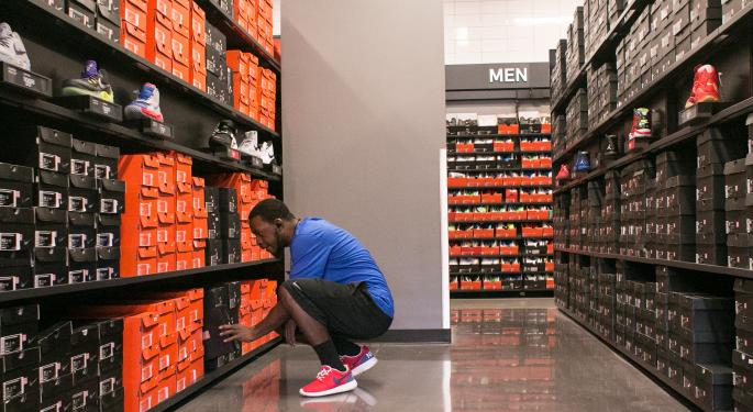 Attention Nike Investors: 'Reasons For Caution Increase'